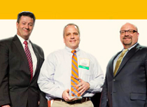 2014 Design-Build Transportation Award Winners