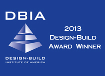 Design Build Institute of America Celebrates Exemplary Collaboration and Integration in Project Delivery