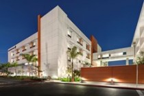 DBIA Excellence in Teaming: St. Jude Medical Center Northwest Tower