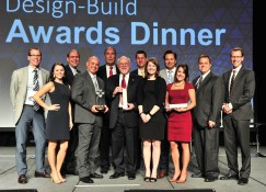 Why the Design-Build Project/Team Awards are so Prestigious