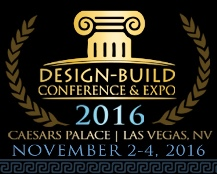 DBIA to Address Hot Topics and Trends at 2016 Design-Build Conference & Expo