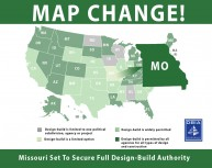 Missouri Public Agencies Now Have Option for a Faster, Less Expensive, Quality Construction Process Thanks to New Design-Build Legislation