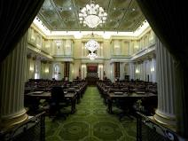 California At Work: Design-Build legislation moves in the final days of session