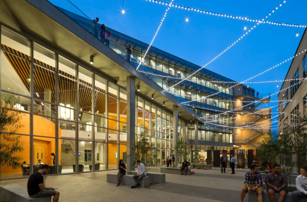 Design-Build Means Business, Especially at UC Irvine