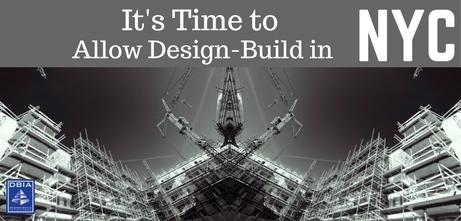 NYC Design-Build