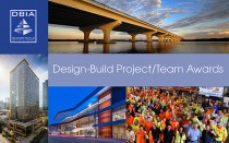 DBIA Honors the Best of the Nation's 2017 Design-Build Projects