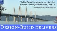 Design-Build Delivers: The New Tappan Zee Bridge
