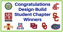 2017 National Design-Build Student Competition Regional Finalists Announced