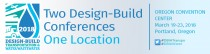 Crossover Day and Opening Keynote: Design-Build in Transportation Conference